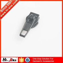 Specialized in accessories since 2001 All kinds of accessory zipper slider sizes