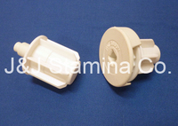 Chain control roller blind parts / Roller blind/ clutch