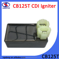 CB125T Motorcycle CDI Igniter