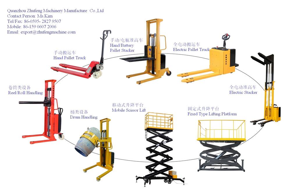 machine tools warehouse