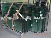 Reflective Insulating Glass