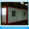 foldable container house made in China Foshan Baoyu