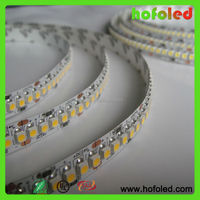 yellow,blue,red,white,RGB,RGBW,WS2801 color High lumen SMD 3528 led strip light 24V 12V for clothes,shops decorate
