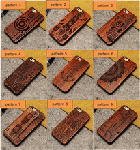 Design phone case ! Custom for iPhone case , 3D pattern wood phone case