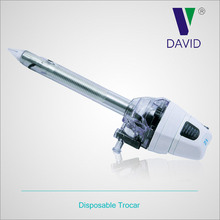 Hot sale factory directly universal seal trocar of DAVID