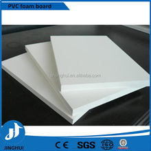 white pvc foam sheet for outdoor sign display material