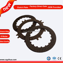 Hot Sale Clutch Plate, motorcycle spare parts, OEM Provided