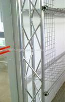 Interior aluminium decorative truss,display truss,light truss