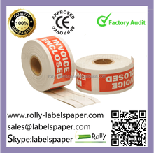 Waterproof Adhesive chemical label bottle label stickers warning labels