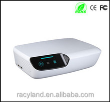 car air purifier with profession anion generator and uv lamp, air purifier air purifier provider in china