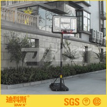 Height Adjustable Big Basketball For Kids