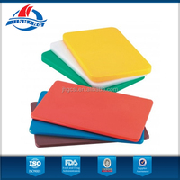 High quality color coding chopping board with good price,color coding chopping board supplier