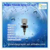 Pump Sprayer Sealing Type and Plastic Material airless bottle cosmetic