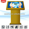42 inch touch screen all in one PC shopping mall kiosk