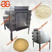 2015 Beans Cutting and Milling Machine|Industrial Roasted Peanut Particle Machine