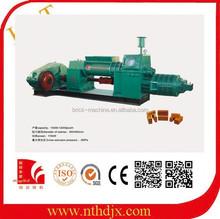 JKR40/40-20 small clay brick factory brick making equipment