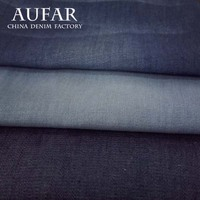 5232 Cotton Polyester Satin denim fabrics for shirts and blouses