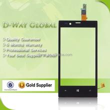 wholesale original touch screen digitizer glass for nokia 720 replacement touch screen digitizer for nokia lumia 720 china