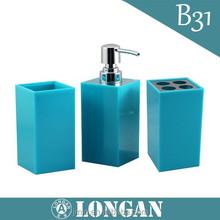 2015 best seller liquid soap dispenser square