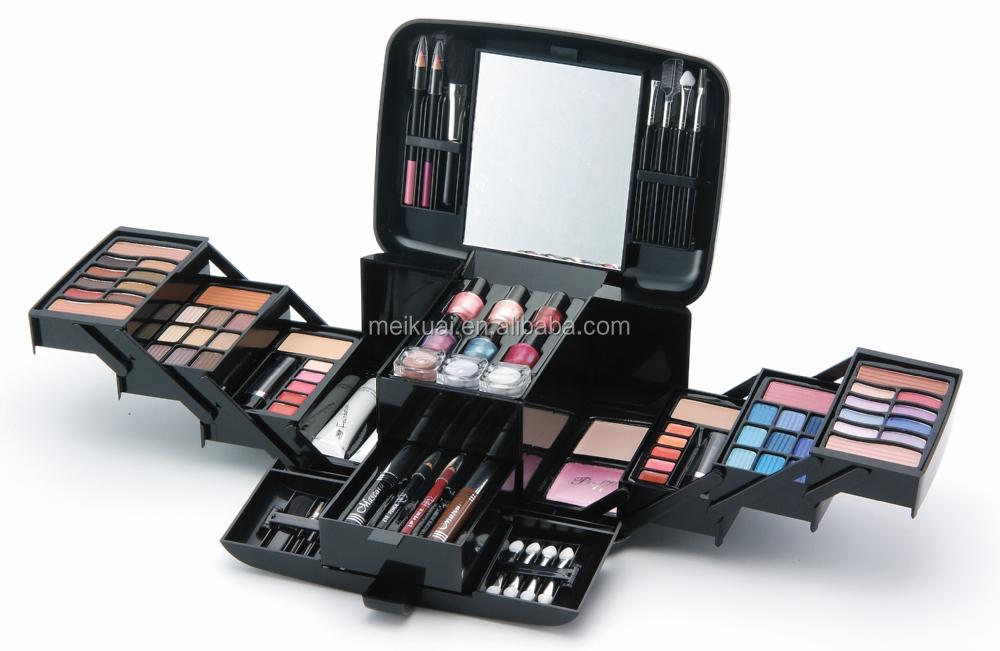 professionele make up set