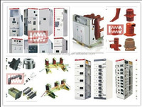 wecome High Quality Indoor Marine Distribution Panel with Protection Class