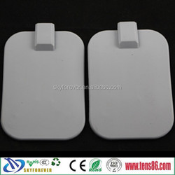 electrode pads/pyhsical therapy equipment Self adhesive TENS EMS electrodes pads