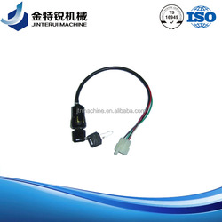 Hot Selling Chinese motorcycle spare parts/lifan 200cc motorcycle parts