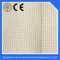 100% polyester Stitch bonded nonwoven pet fabric