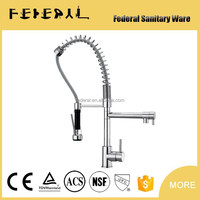 NSF Lead free upc 61-9 nsf kitchen faucet
