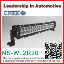 "Factory direct wholesale CREE car tuning led light bar 12V 24V 40inch 50"" 300W"