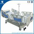 耐久性のある5bt-ae023関数abs病院医療患者ベッド調節可能なベッド