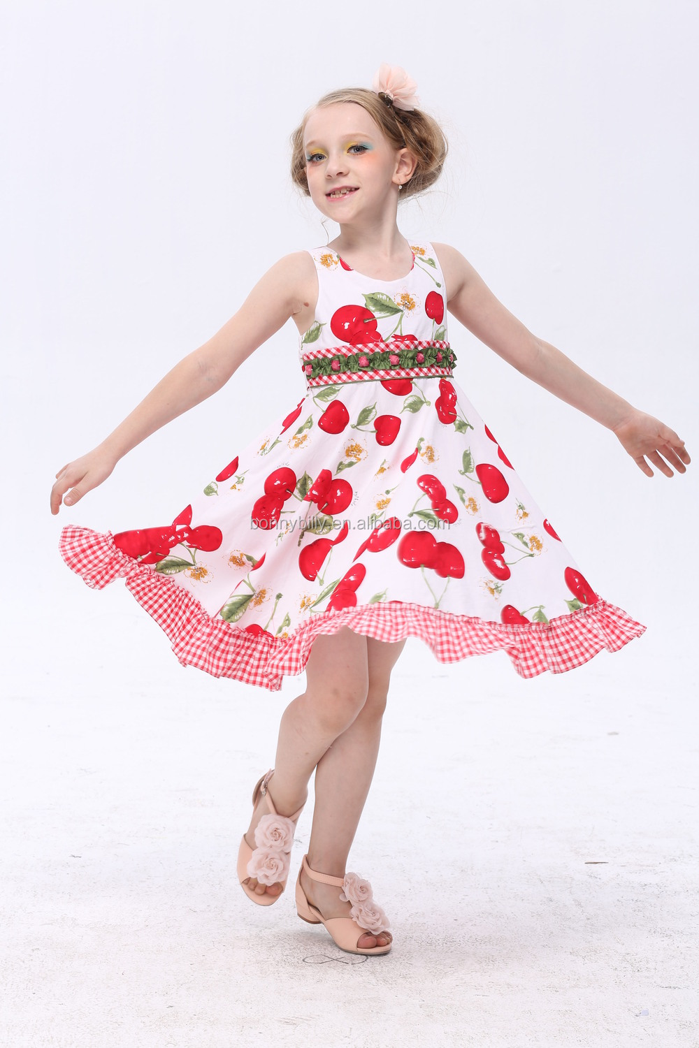 Galerry kid cloth wholesale thailand
