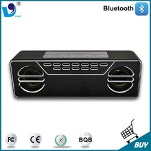 Mini Bluetooth Home Subwoofer For Mobile Phone Speaker Super Bass Portable Speakers