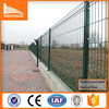 Powder coated metal fence paenls / welded fence panels for sale / fence panels