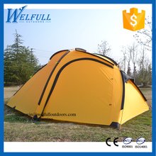 OEM Waterproof Wholesale Cheap 4 Person Outdoor Family Tent of Camping