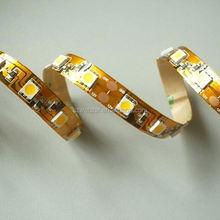 rgb smd5050 led flexible strip light led strip rib manufacturer