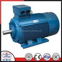 1.1KW Russia GOST Electric Motor