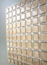 Designer hot-sale tile epoxy resin wall tile decoration tile