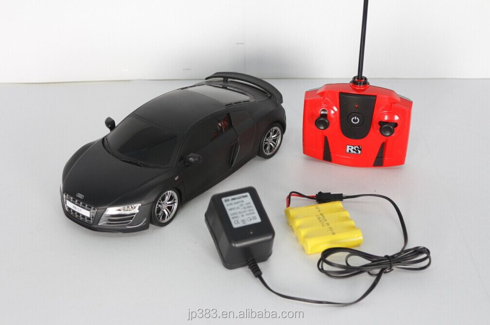Toy Car Remote Control Audi R Buy Car Remote ControlToy Car - Audi remote control car