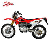 Cheap Chongqing Top quality 200cc Dirt Bike 200cc Motorbike For Sale XD 200L