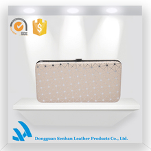 Bohemian style outside wallet for ladies