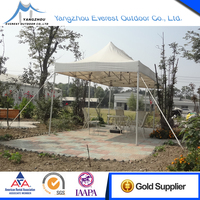 Fancy custom made market folding bed camping tent