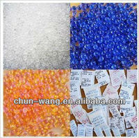 Type A food grade silica gel absorbent with RoHS approval high quality desiccant dry bag with super absorption