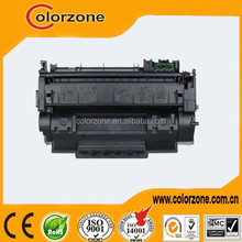 Best price Compatible HP Q7553A toner cartridge for hp 3115 printer