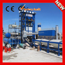 LB Series of Asphalt Mixing Plant Price with Cold Aggregate Supply System for Road Construction Machinery