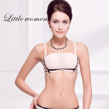 OEM wholesale Factory direct selling good quality push up bra xxx bra picture for indian sexy lingerie girls