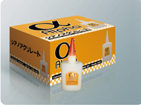 Multifunctional instant nail glue with high quality