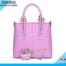 china wholesale hot seling women handbag designer handbag supplier lady shoulder bag