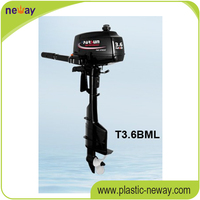 Best selling 5 hp 2-stroke small outboard engine and used outboard motors for sale