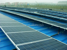 High Efficinency 280watts solar panel price with CE TUV Ceritifiacte for solar power system